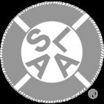 slaa gray logo